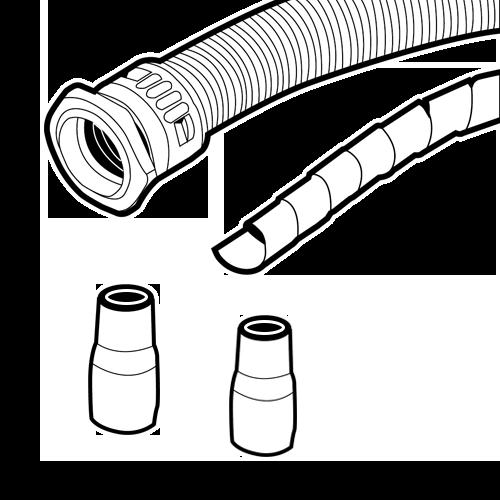 套管 波纹管 缠绕管