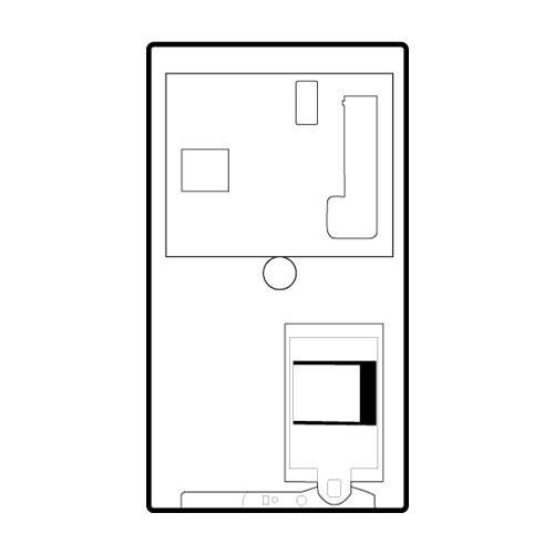 透明式电能计量箱