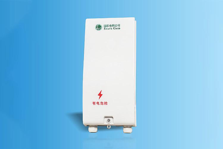 CHS-SXD-XZ01 SMC单相一表位箱组式主控箱(河南)