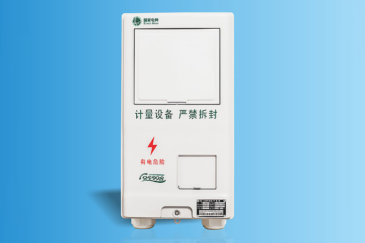CHS-PXS-H1X新国网直入式三相一表位电表箱(湖北)