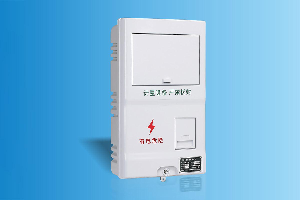 CHS-PXD101新国网单相一表位电能计量箱 11-1