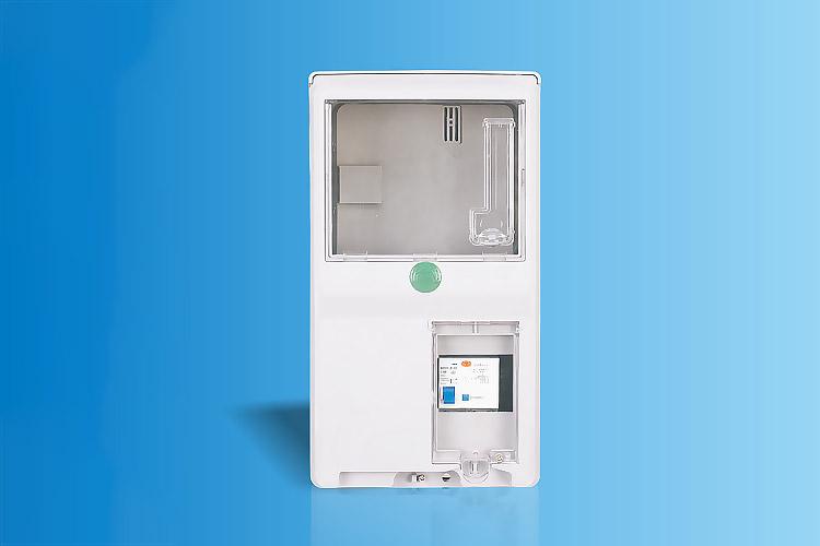CHS-K101D  单相一表位电能计量箱