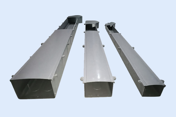 SMC电缆槽